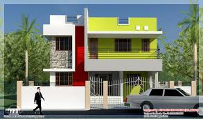 Modern mini st Tamilnadu house design   KeRaLa HoMeSTamilnadu house design