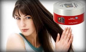 <b>Гель</b>-<b>воск</b> для <b>волос</b>: чем отличается и как лучше пользоваться ...