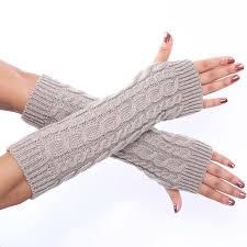 <b>Теплый</b> зимний унисекс руку из искусственного меха пальцев ...