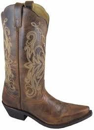 Macie Bean <b>Women's</b> Sweet Sixteen <b>Boots</b>- Snip Toe * This is an ...