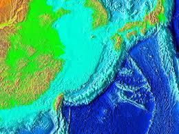Mar de China Oriental