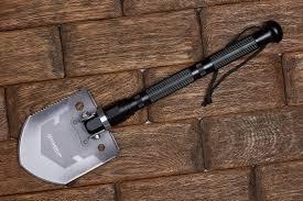 <b>Многофункциональная складная лопата</b> Multi Purpose Shovel ...