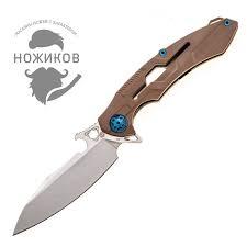 Rikeknife – LMproect