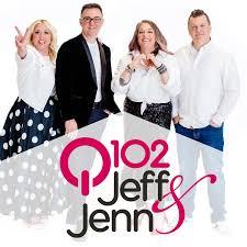 Jeff & Jenn Podcast