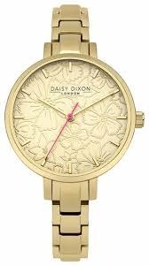 <b>Наручные часы DAISY DIXON</b> DD043GM — купить по выгодной ...