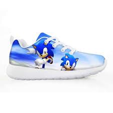 <b>2019 New Kids Children's</b> Shoes Sonic Sneakers for <b>Children</b> Boys ...