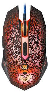 Проводная мышка <b>Defender Shock GM</b>-<b>110L</b> Black, купить в ...
