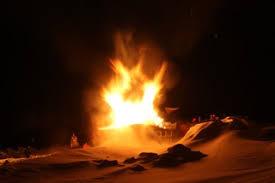 """Résultat de recherche d'images pour """"image de feux de la saint jean"""""""
