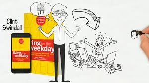<b>Living for</b> the Weekday Whiteboard Video - YouTube