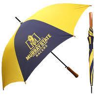 StormDuds Murray State <b>Automatic</b> Stick <b>Umbrella</b> | Murray State ...