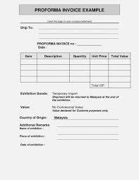 proforma invoice templatememo templates word memo templates word proforma invoice template quickbooks
