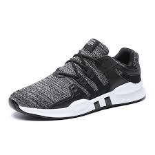 2019 <b>High Quality Men</b> Casual Shoes spring Fashion brand soft ...