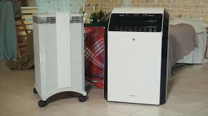 Обзор и тест очистителей воздуха <b>Panasonic F</b>-VXM80R-K и ...