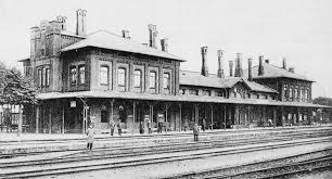 Nordstemmen station