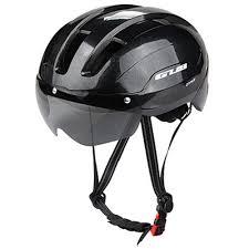 <b>GUB CITY PLAY</b> Cool Bike Riding <b>Helmet</b> with Magnetic Goggles ...