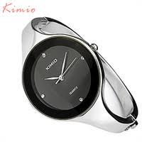 Wholesale <b>Kimio Women Fashion</b> Quartz Watch for Resale - Group ...