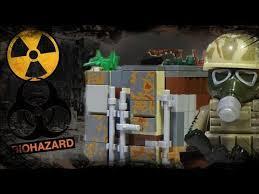 ЛЕГО СТАЛКЕР - <b>ДЕКОРАЦИИ</b> К МУЛЬТФИЛЬМУ. Лего зомби ...