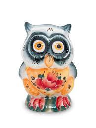 <b>Фигурка</b> ''<b>Сова</b>'' <b>Art East</b> 4236365 в интернет-магазине Wildberries ...