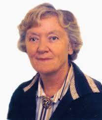 """""""Hennes betydning for faget og dets utvikling er stor,"""" skriver førstelektor Inger Elise Reitan ved Norges Musikkhøgskole i dette minneordet. Babben Lavik - fot2005011314010992628061_babben"""