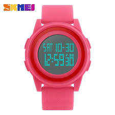 <b>SKMEI</b> 1206 <b>Men Women LED</b> Digital Wristwatches Relogio ...