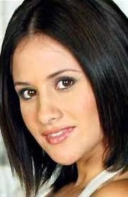 <b>PALOMA LOPEZ</b>-FITZGERALD. Interprétée par : Silvana Arias - perso-paloma
