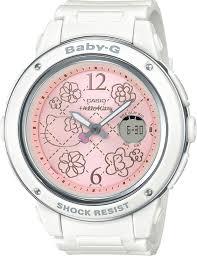 <b>Часы CASIO BGA</b>-<b>150KT</b>-<b>7BER</b>