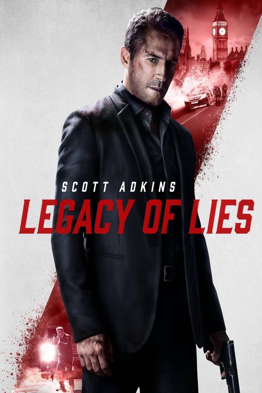 Legacy Of Lies 2020 English 720p BluRay 800MB Download
