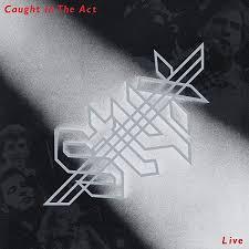 <b>STYX</b> - <b>Caught</b> In The Act (Live) | Amazon.com.au | Music