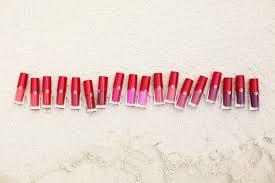 <b>Armani Lip Magnet</b> Matte Liquid Lipstick: The Ultimate Swatch Guide ...