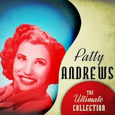 Patty Andrews  The Ultimate Collection   Music on Google Play The Ultimate Collection     Patty Andrews