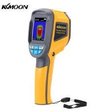 <b>HT</b>-<b>175 Professional Infrared Thermometer</b> Mini Digital Handheld ...