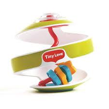 <b>Tiny Love</b> 1504001110 (551) <b>Чудо</b>-<b>шар</b>, <b>зелёный</b> | игрушки по ...