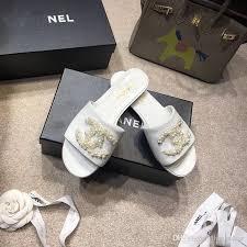 <b>2019</b> latest <b>luxury</b> designer <b>pearl</b> womens shoes <b>fashion pearl</b> ...