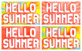 <b>Summer Words</b>