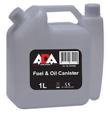 <b>Канистра мерная для</b> смешивания топлива и масла ADA Fuel ...