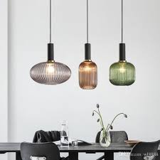 <b>Nordic Modern</b> Minimalist Restaurant Pendant Lights Personality ...