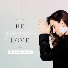 Be Generation Love
