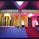 Playa Club Discothque Argeles sur mer sur WeeMove Pyrnes