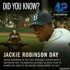 42 Jackie Robinson Quotes - Album on quotesvil.com via Relatably.com