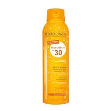 Купить <b>Фотодерм Спрей</b>-<b>вуаль</b> SPF 30, 150 мл <b>Bioderma</b> ...