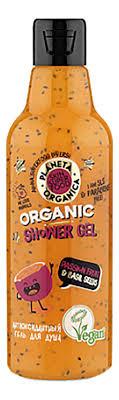 Купить <b>антиоксидантный гель для душа</b> skin super food seed ...