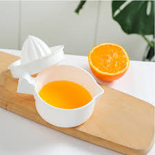 <b>1Pcs</b> Manual Plastic Fruit <b>Juice</b> Squeezer Tool <b>Orange Lemon</b> ...