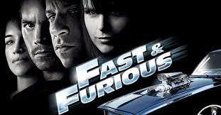 Fast and Furious 4 streaming
