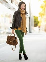 С чем носить <b>зеленые штаны</b> (59 фото): мужские, женские ...