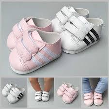 Detail Feedback Questions about <b>Pink</b>/<b>Purple</b>/<b>White</b> Dolls <b>Shoes</b> Fit ...