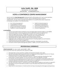 Pinterest     The world     s catalog of ideas Pinterest Click Here to Download this Hotel and Conference Centre Manager Resume Template  http