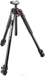 <b>Штатив Manfrotto MT190XPRO3</b>, Black — купить в интернет ...
