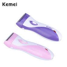 <b>kemei</b> lady shave