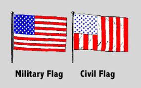 Image result for US Civil Flag