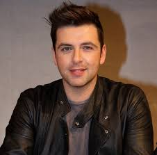 Westlife's Mark Feehily looks barely recognisable while in Ireland - mark-feehily-westlife